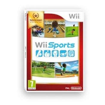 Wii Wii Sports