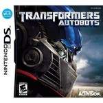 DS Used: Transformers Autobots