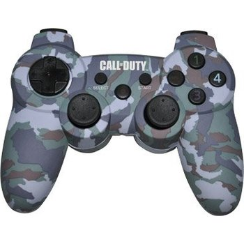 PS3 Wireless Dualshock Controller 3 Call of Duty Camo kopen