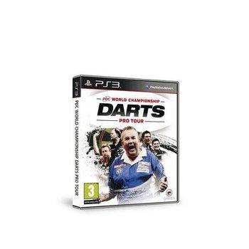 PS3 PDC World Championship Darts Pro Tour kopen