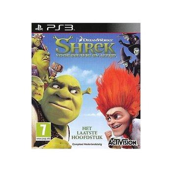 PS3 Shrek: Voor Eeuwig En Altijd kopen kopen