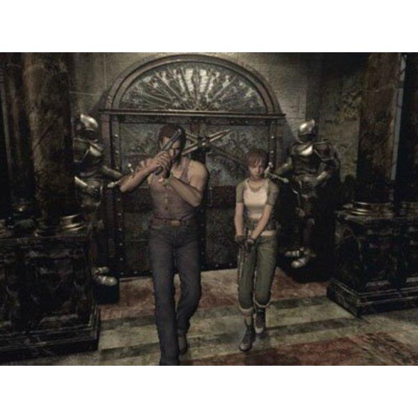 Gamecube Used: Resident Evil Zero