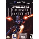 Gamecube Used: Star Wars Bounty Hunter