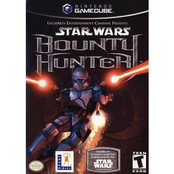 Gamecube Star Wars Bounty Hunter kopen