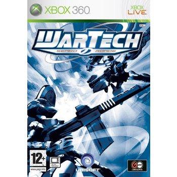 Xbox 360 WarTech: Senko no Rondo
