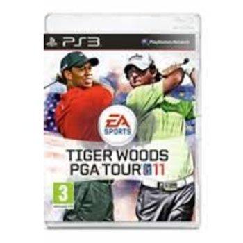 PS3 Tiger Woods: PGA Tour 11 kopen