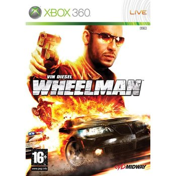 Xbox 360 Wheelman