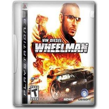 PS3 Wheelman kopen
