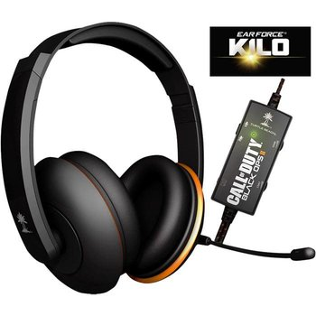 PS3 Turtle Beach Ear Force Kilo Call of Duty Black Ops 2