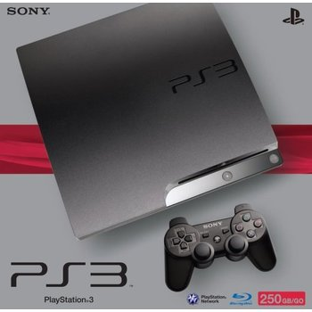 PS3 Playstation 3 Slim 250GB kopen