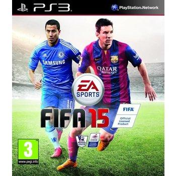PS3 FIFA 15 kopen