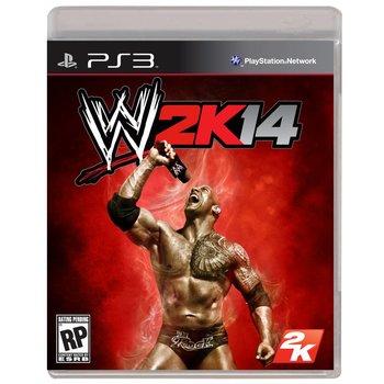 PS3 WWE 2K14 kopen