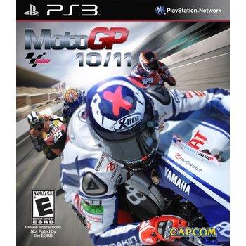 PS3 MotoGP 10/11