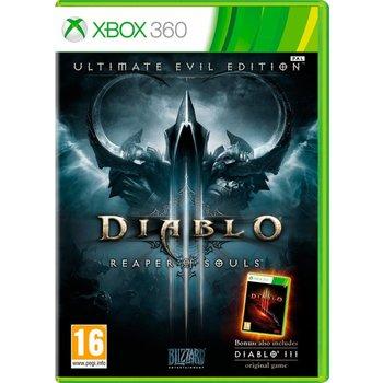 Xbox 360 Diablo 3 (III) Ultimate Evil Edition