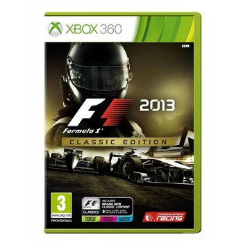 Xbox 360 F1 2013 kopen
