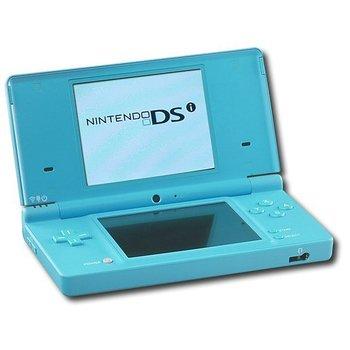 DS Nintendo DSi Lichtblauw kopen