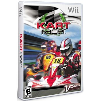 Wii Kart Racer
