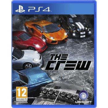 PS4 The Crew kopen