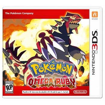 3DS Pokémon Omega Ruby kopen