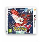 3DS Used: Pokémon Y