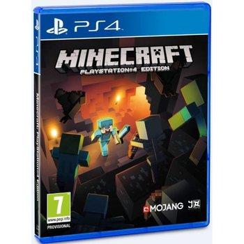 PS4 Leuke Game: Minecraft kopen