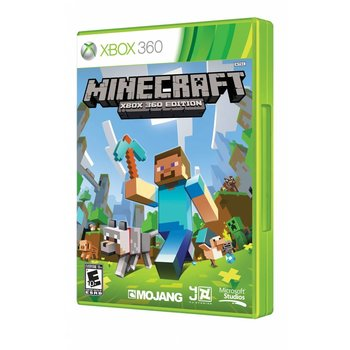 Xbox 360 Minecraft kopen