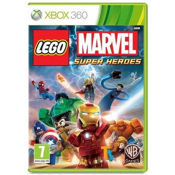 Xbox 360 LEGO Marvel Super Heroes kopen