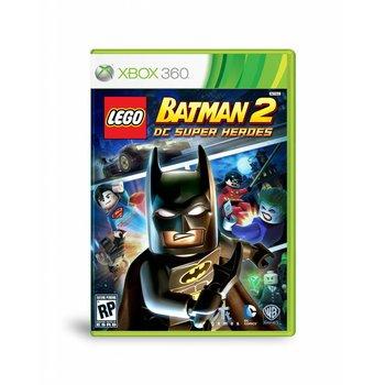 Xbox 360 LEGO Batman 2 DC Superheroes