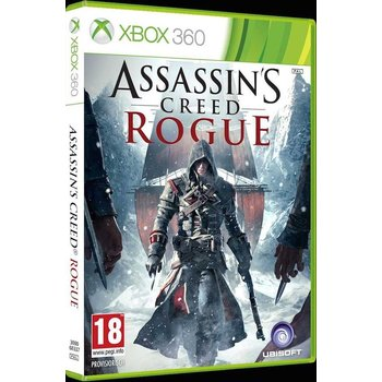 Xbox 360 Assassin's Creed Rogue