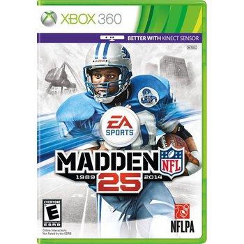 Xbox 360 Madden NFL 25 kopen
