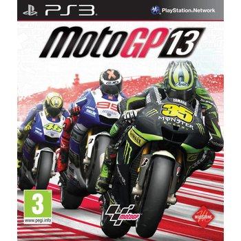 PS3 MotoGP 13 kopen