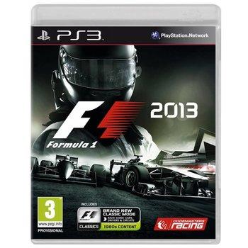 PS3 F1 2013 kopen