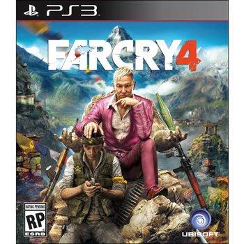 PS3 Far Cry 4 kopen