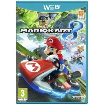 Wii U Mario Kart 8 kopen