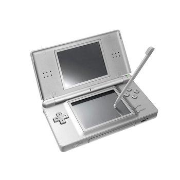 DS Nintendo DS Lite Zilver kopen