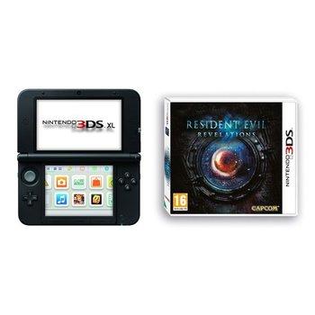 3DS Resident Evil Revelations