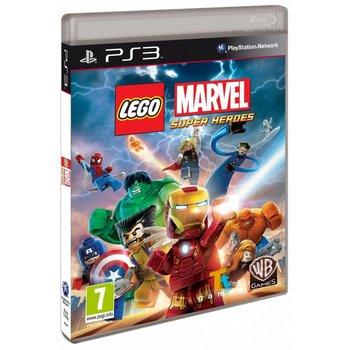 PS3 LEGO Marvel Super Heroes kopen