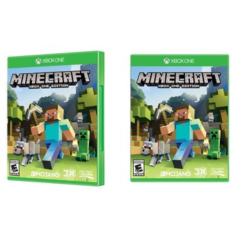 Xbox One Minecraft kopen