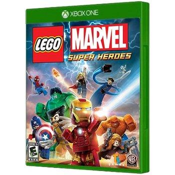 Xbox One LEGO Marvel Super Heroes kopen