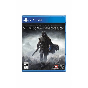 PS4 Middle-Earth: Shadow Of Mordor kopen