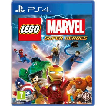 PS4 LEGO Marvel Super Heroes kopen