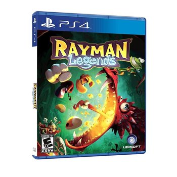 PS4 Rayman Legends kopen