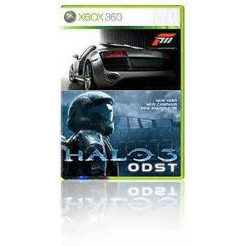 Xbox 360 Forza Motorsport 3/ HALO ODST Bundel kopen