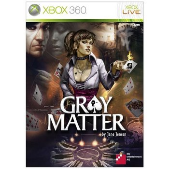 Xbox 360 Gray Matter kopen
