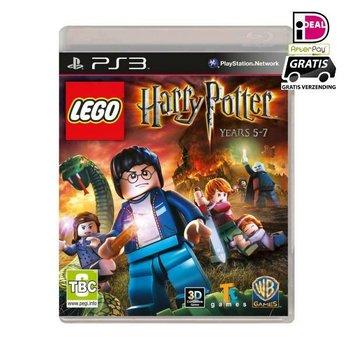 PS3 LEGO Harry Potter Jaren 5-7 kopen