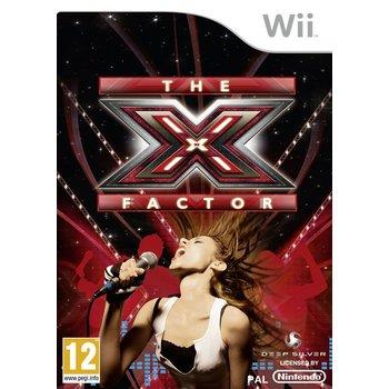 Wii X-Factor kopen