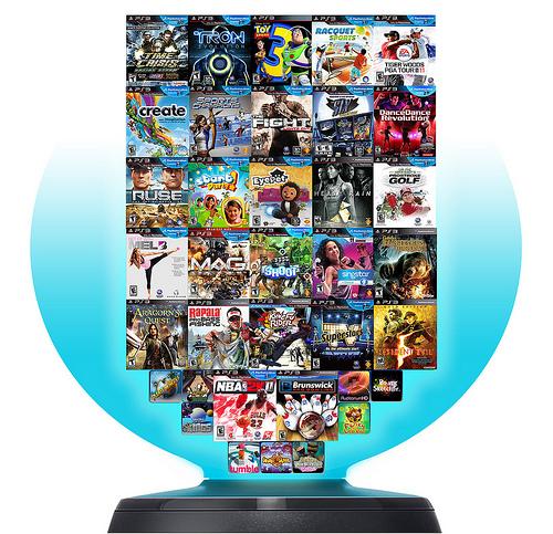 Goedekope Playstation Move Spellen kopen