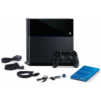 PS4 Playstation 4 Console 500GB