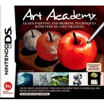 DS Used: Art Academy