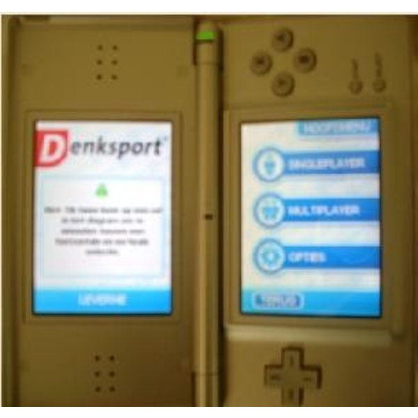 DS Used: Denksport Varia